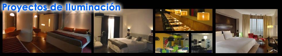 Proyectos de iluminacion proyectos en madrid asesoramiento en lamparas lamparas de dise o - Lamparas de diseno madrid ...